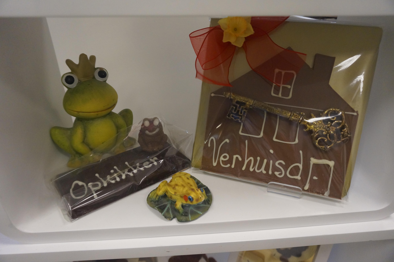Cadeau artikelen puur creatie for Cadeau eigen huis